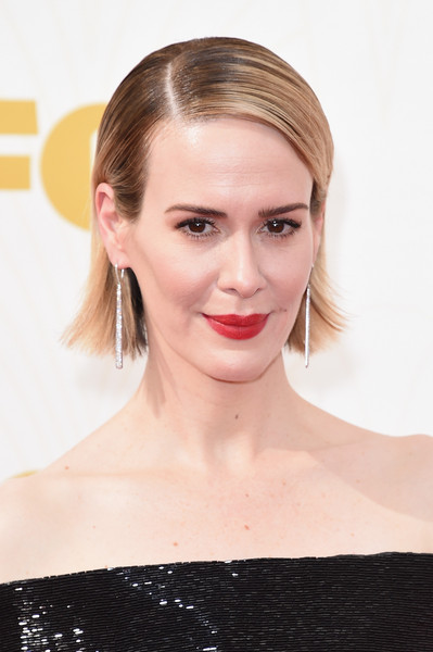 2015 Primetime Emmy Awards Hairstyles + Makeup Looks 14