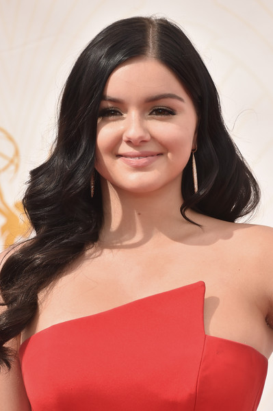 2015 Primetime Emmy Awards Makeup How To  Ariel Winter
