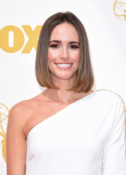 2015 Primetime Emmy Awards Makeup How To Louise Roe