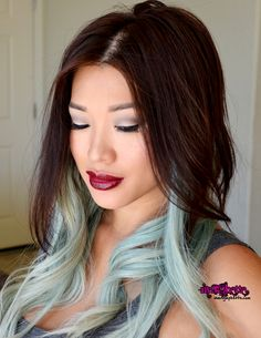 2016 Hair Color Trends 2