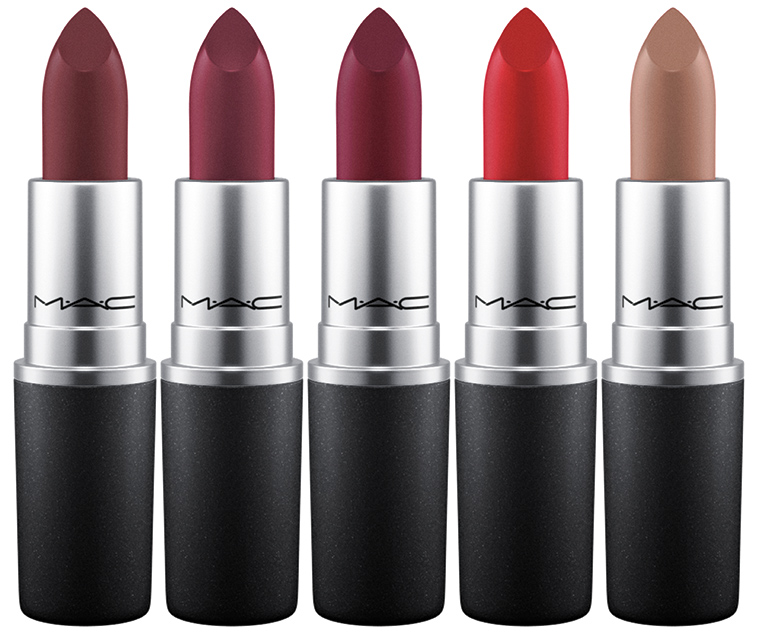 MAC MACnificent Me Makeup Collection