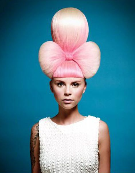 20 Halloween Hairstyles To Spice Up Your Costume 7