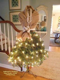 Dress Form Christmas Tree.25 Christmas Tree Dress Form Ideas For Your Inner