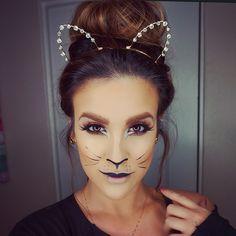 2015 Halloween Makeup Ideas 5