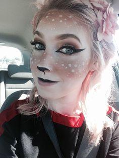 2015 Halloween Makeup Ideas 7