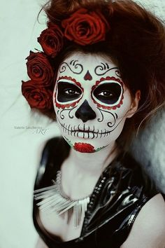 2015 Halloween Makeup Ideas 8