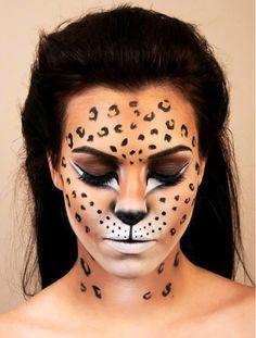 2015 Halloween Makeup Ideas