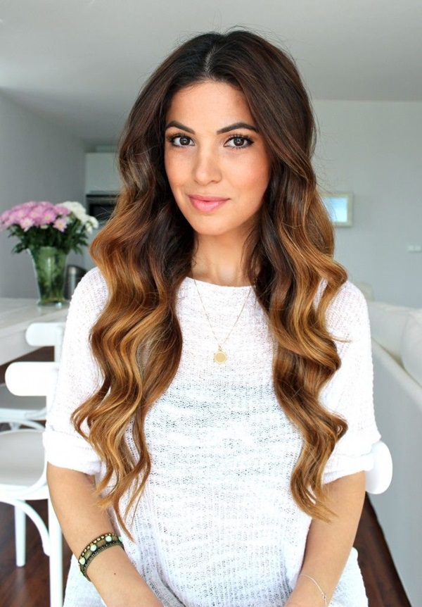 2016 Hairstyles for Long Hair 13
