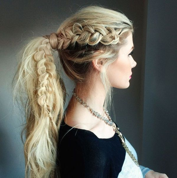 2016 Hairstyles for Long Hair 4