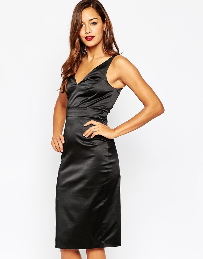 New Year's Eve Cocktail Dress