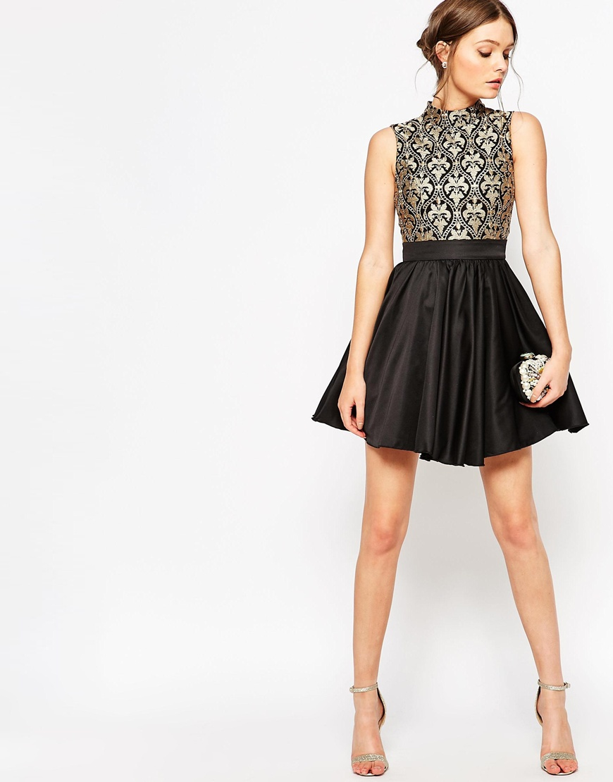2015 New Year's Eve Cocktail Dress