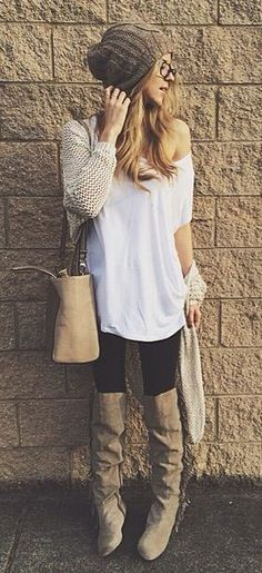 30 Fall Fashion Outfit Ideas For Every Body Type  12
