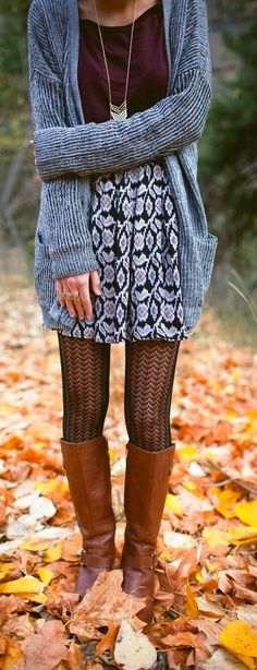 30 Fall Fashion Outfit Ideas For Every Body Type 17