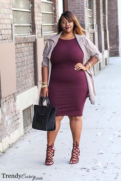 30 Fall Fashion Outfit Ideas For Every Body Type  19