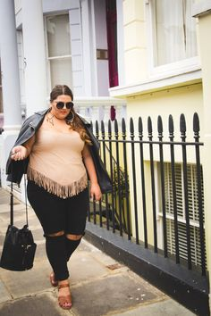 30 Fall Fashion Outfit Ideas For Every Body Type  24