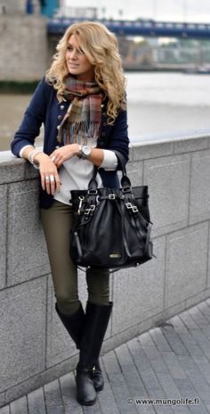 30 Fall Fashion Outfit Ideas For Every Body Type  29
