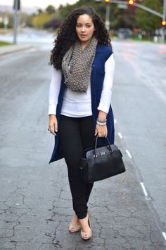 30 Fall Fashion Outfit Ideas For Every Body Type  30