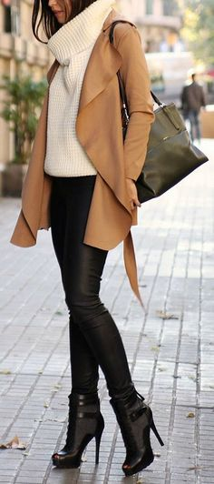 30 Fall Fashion Outfit Ideas For Every Body Type  4