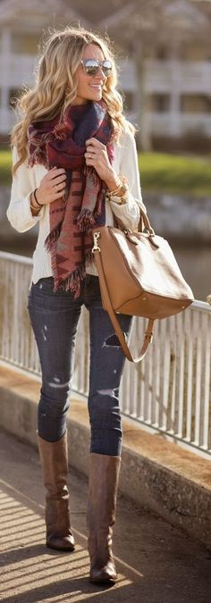 30 Fall Fashion Outfit Ideas For Every Body Type