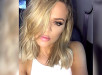 Khloe Kardashian Joins In On Lob Trend