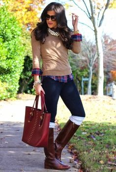 2015 Thanksgiving Outfit Ideas - lookbook 5