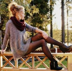 2015 Thanksgiving Outfit Ideas - lookbook 6