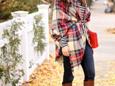 2015 Thanksgiving Outfit Ideas - lookbook 7