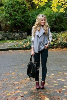2015 Thanksgiving Outfit Ideas - lookbook 8