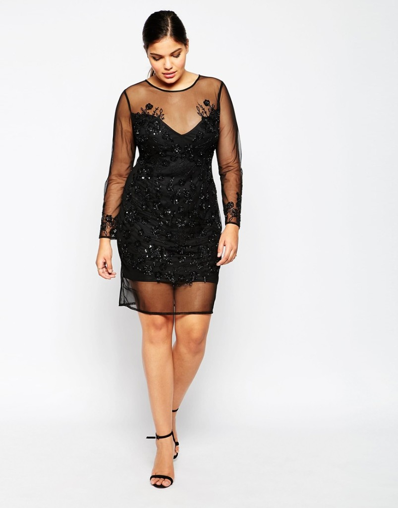 2016 New Years Eve Dresses For Plus Size Women - Fashion ...