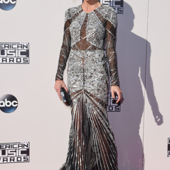 Best Dressed Fashion At The 2015 American Music Awards 10