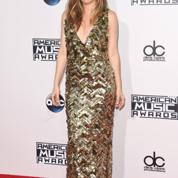 Best Dressed Fashion At The 2015 American Music Awards 11