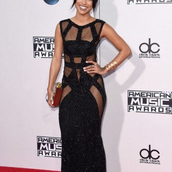 Best Dressed Fashion At The 2015 American Music Awards