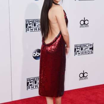 Best Dressed Fashion At The 2015 American Music Awards 8