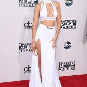 Best Dressed Fashion At The 2015 American Music Awards 9