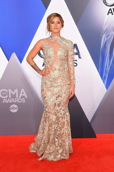 Best dressed at the 2015 cma awards 4 fashion trend seeker
