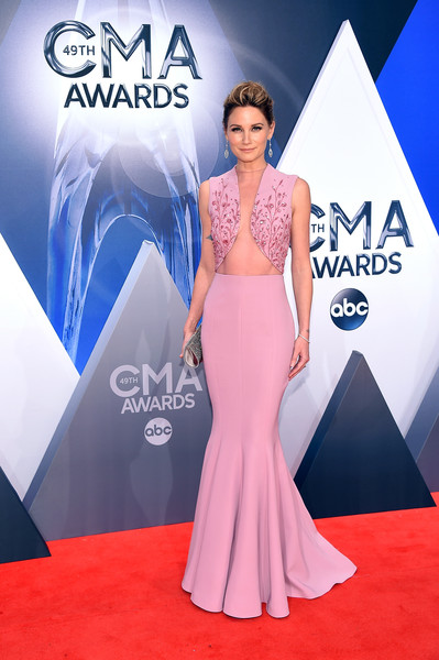 Best Dressed At The 2015 CMA Awards Fashion Trend Seeker