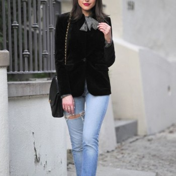 Celebrity Style – Best Dressed Looks of The Day 11-17-15 2