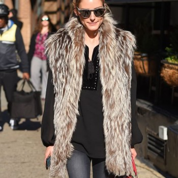 Celebrity Style – Best Dressed Looks of The Day 11-17-15 4