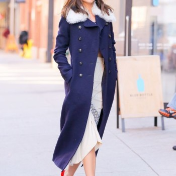 Celebrity Style – Best Dressed Looks of The Day 11-19-15