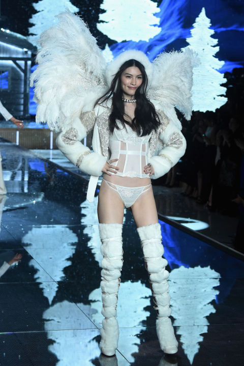 Pics From The 2015 Victoria's Secret Fashion Show 20