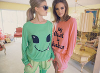 The Wildfox Girls of Beverly Hills Lookbook for Resort 2015 11