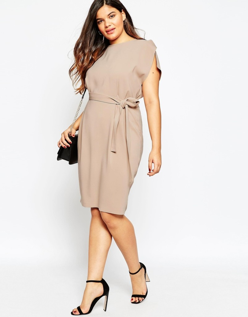2015 Holiday Dress Ideas For Plus Size Women 3