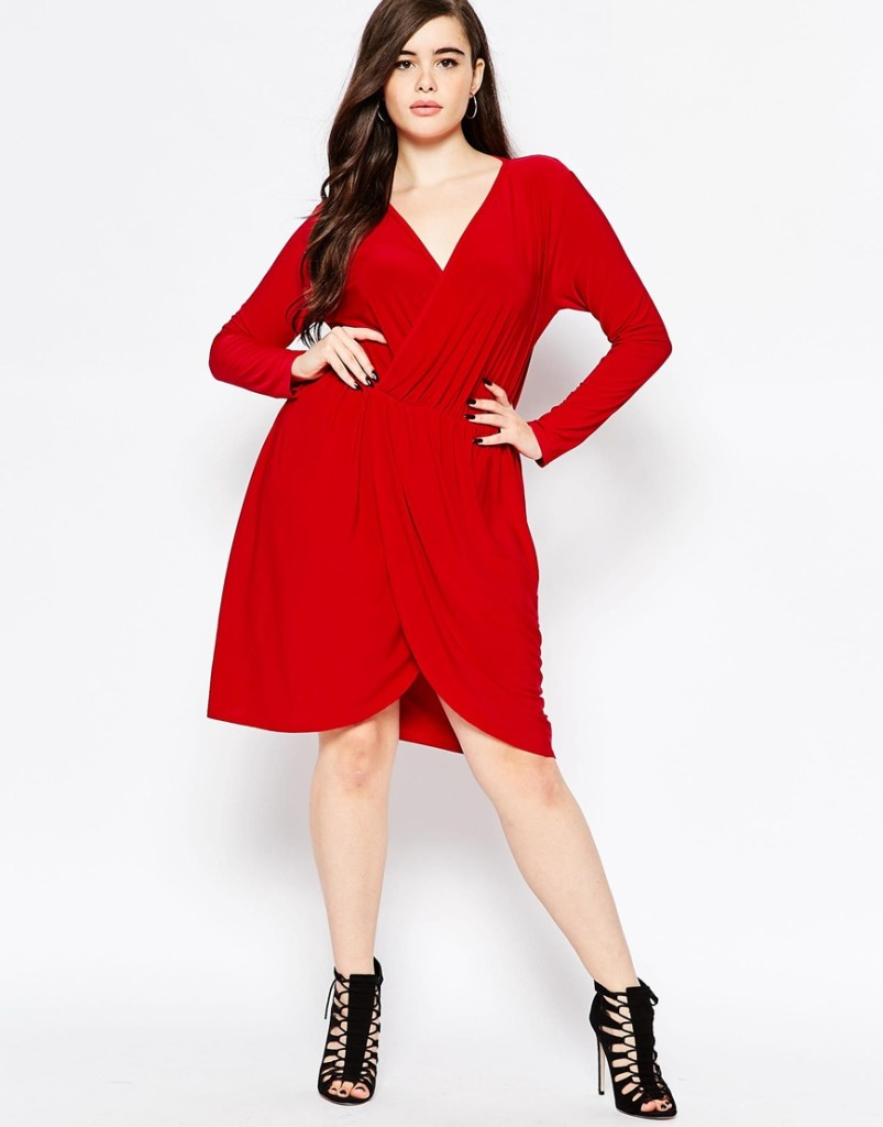 2015 Holiday Dress Ideas For Plus Size Women4