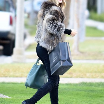 Celebrity Style – Best Dressed Looks of The Day 12-20-15