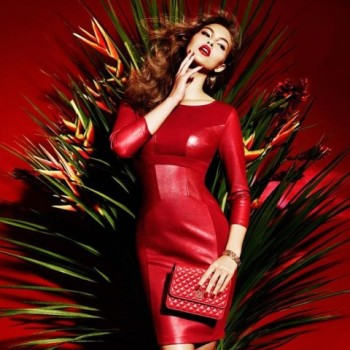 GUESS Holiday 2015 Ad Campaign 9