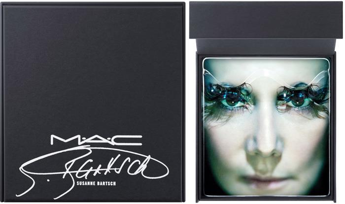 MAC Susanne Bartsch Winter 2015 Collection 2
