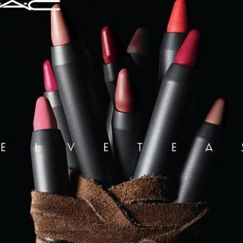 MAC Velvetease Spring 2016 Makeup Collection 2