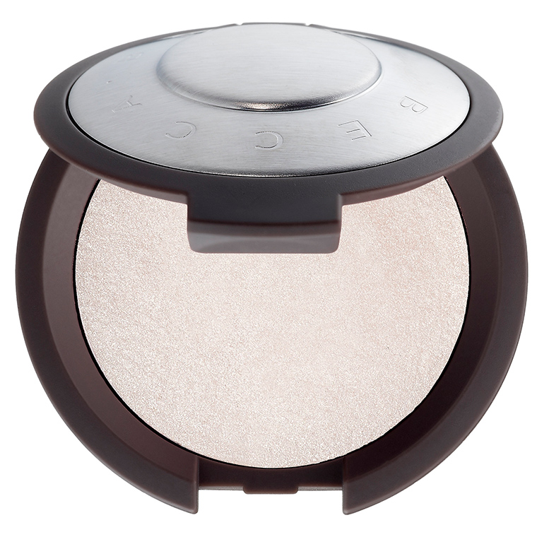 New Becca Pearl Shimmering Skin Perfector Pressed for Spring 2016.