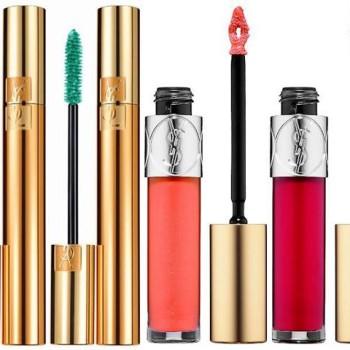 YSL Boho Stone Spring 2016 Makeup Collection 4