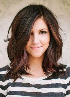 10 Most Wanted Hair Trends For Spring 2016  12